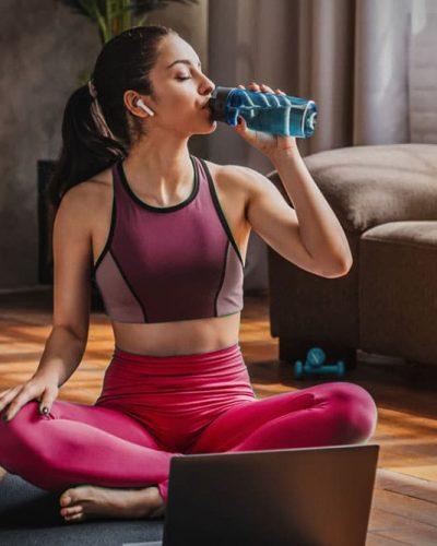 online fitness classes benefits